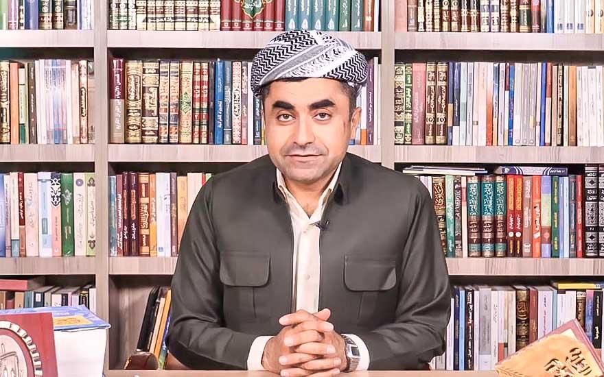 Shnay Ramazan